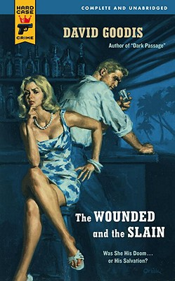 The Wounded and the Slain Cover Image