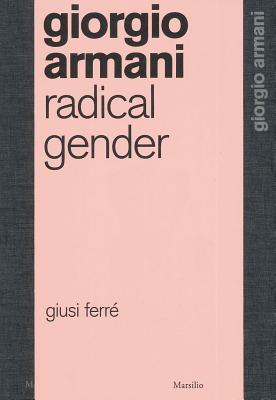 Cover for Giorgio Armani