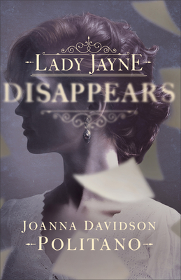 Lady Jayne Disappears Cover Image