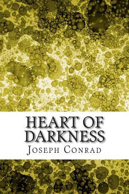 Heart of Darkness: (Joseph Conrad Classics Collection) Cover Image