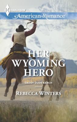Her Wyoming Hero Cover