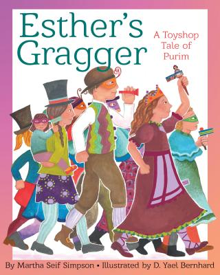 Cover for Esther's Gragger