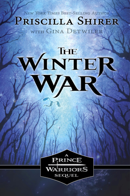 Cover for The Winter War (The Prince Warriors)