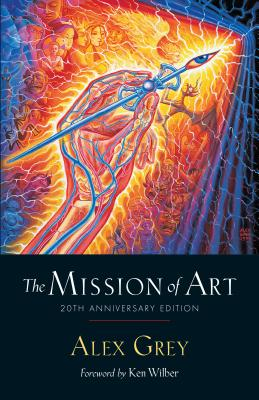 The Mission of Art: 20th Anniversary Edition Cover Image