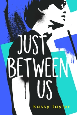 Just Between Us Cover Image