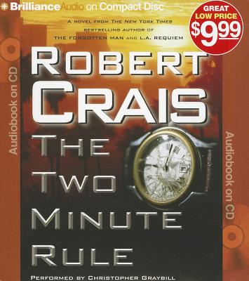 The Two Minute Rule Cover