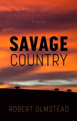 Savage Country Cover Image