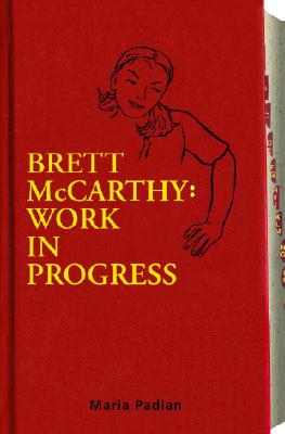 Brett McCarthy Cover