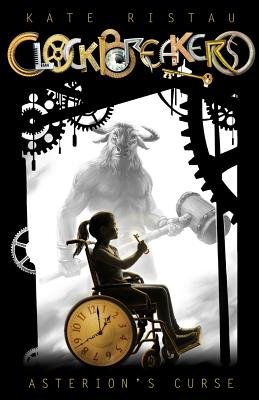 Clockbreakers: Asterion's Curse Cover Image