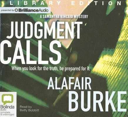 Judgment Calls Cover