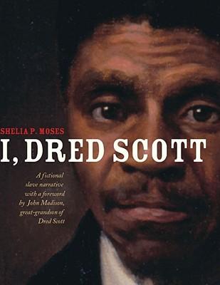 I, Dred Scott Cover