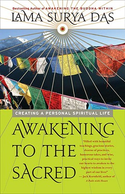 Awakening to the Sacred Cover