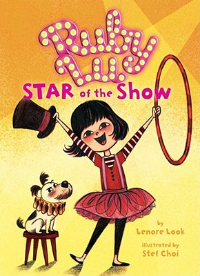 Ruby Lu, Star of the Show Cover