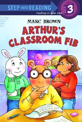 Arthur's Classroom Fib Cover