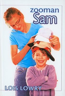 Cover for Zooman Sam (Sam Krupnik)