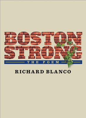 Cover for Boston Strong