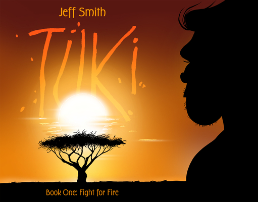 Tuki: Fight for Fire Cover Image