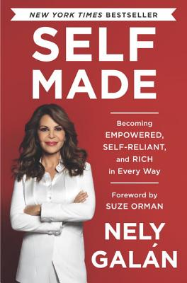 Self Made: Becoming Empowered, Self-Reliant, and Rich in Every Way Cover Image