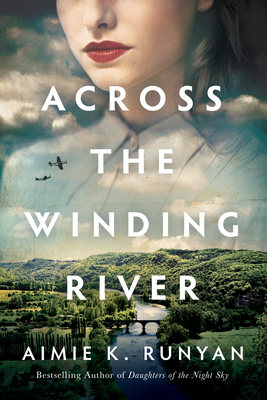 Across the Winding River Cover Image