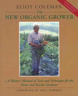 The New Organic Grower Cover