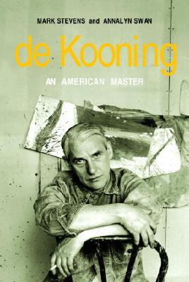 De Kooning Cover