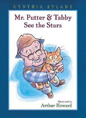 Mr. Putter & Tabby See the Stars Cover Image