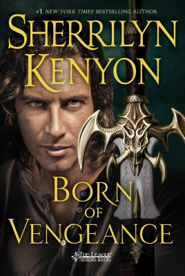 Born of Vengeance cover image