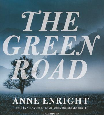 The Green Road Cover Image