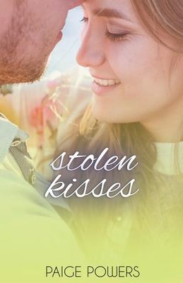 Stolen Kisses Cover Image