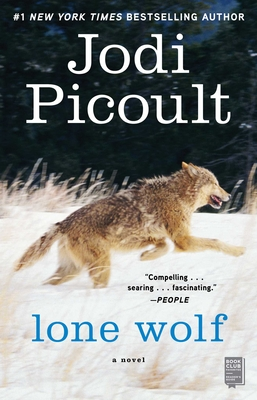 Lone WolfJodi Picoult