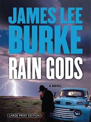 Rain Gods Cover