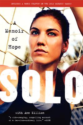 Solo: A Memoir of Hope Cover Image