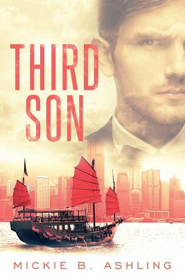Third Son Cover Image