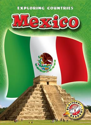 Mexico (Exploring Countries) Cover Image