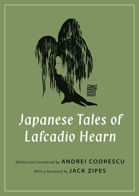 Japanese Tales of Lafcadio Hearn Cover Image