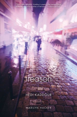 Cover for Treason