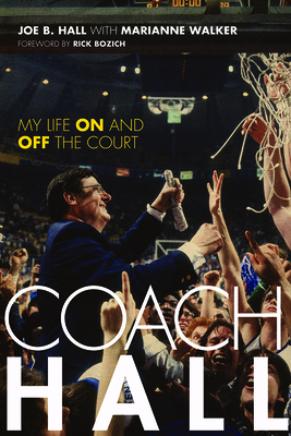 Cover for Coach Hall