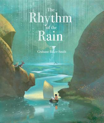 The Rhythm of the Rain Cover Image