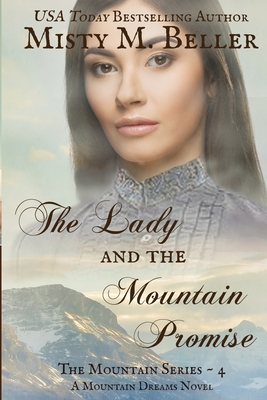 The Lady and the Mountain Promise Cover Image
