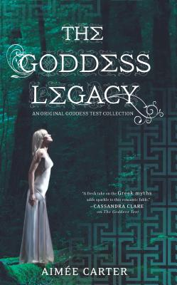 The Goddess Legacy Cover