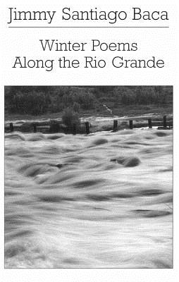 Winter Poems Along the Rio Grande Cover Image