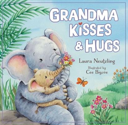 Grandma Kisses and Hugs Cover Image
