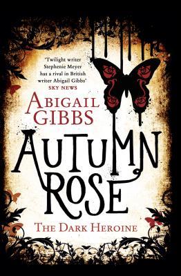 Autumn Rose Cover