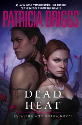 Dead Heat: An Alpha and Omega Novel Cover Image