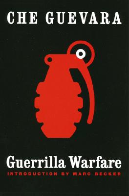 Guerrilla Warfare Cover Image