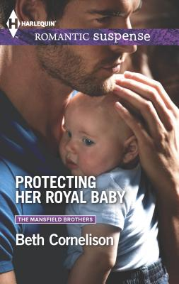 Protecting Her Royal Baby Cover