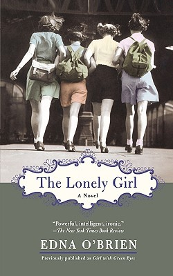 The Lonely Girl Cover