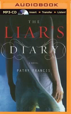 Cover for The Liar's Diary