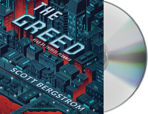 The Greed Cover Image