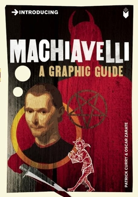 Cover for Introducing Machiavelli